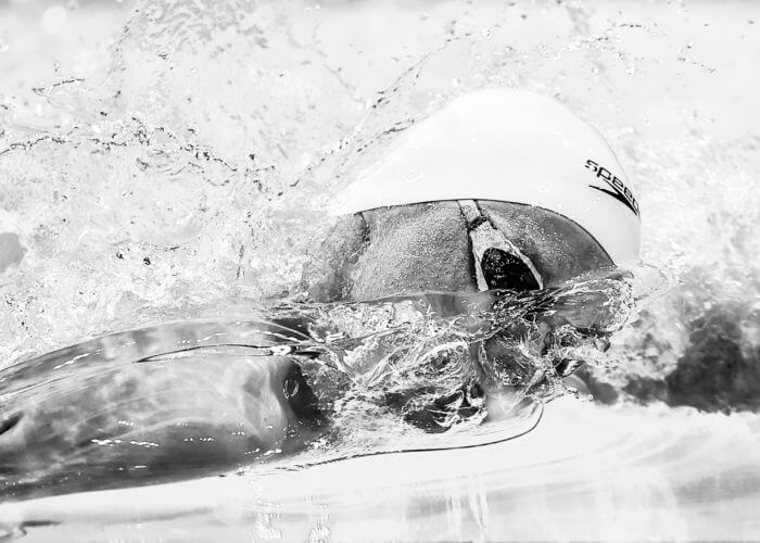 18th April 2021, London Aquatics Centre, London, England ; 2021 British Swimming Selection Trials