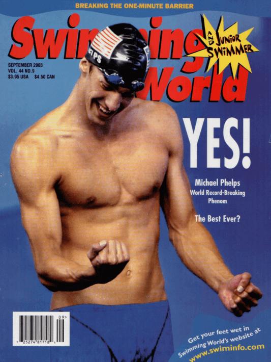 Phelps-Sept 2003