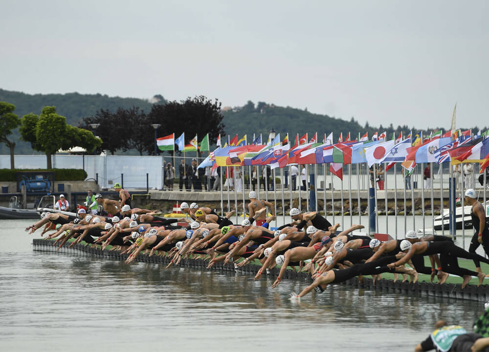 Swimming World June 2021- 50 Swimmers, 6 Medals - Tokyo Olympics Open Water Preview
