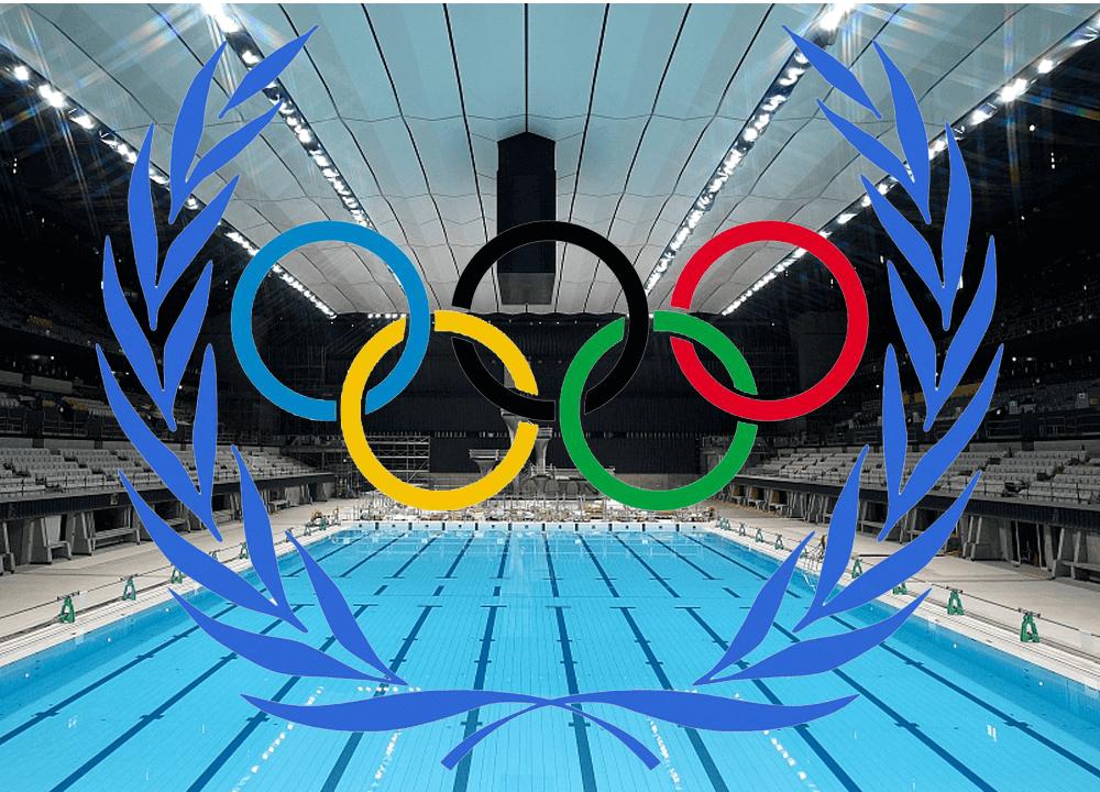Tokyo-Oly - Olympics