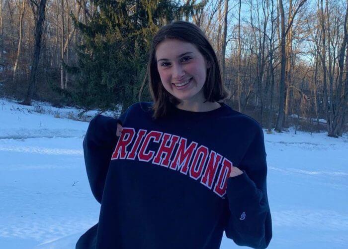 caitlyn hughes richmond
