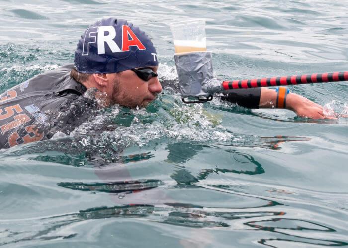 france open water 25k