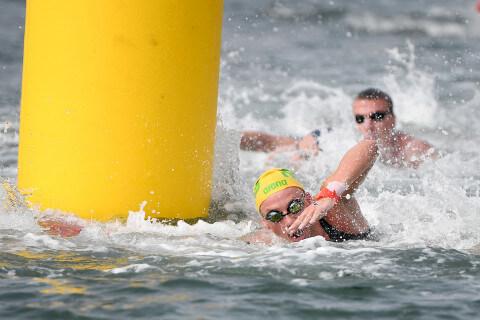 Kai Edwards buoy