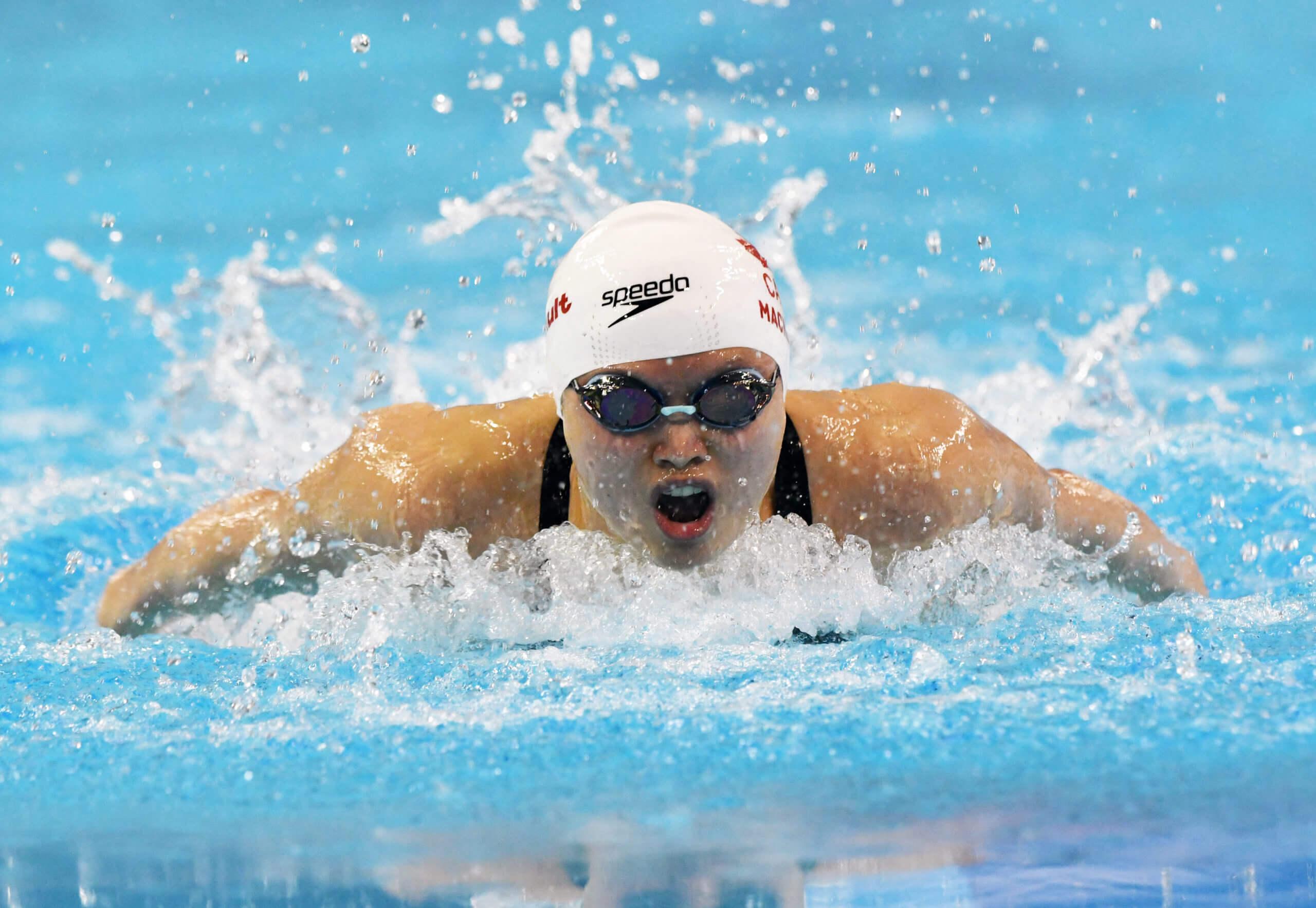 Olympic Swimming Trials-19june2021Photo Scott Grant
