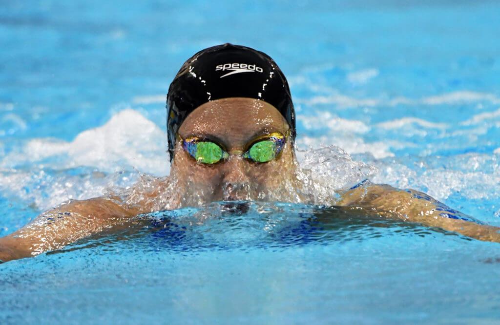 Sydney Pickrem-Olympic Swimming Trials-h-20june2021Photo Scott Grant