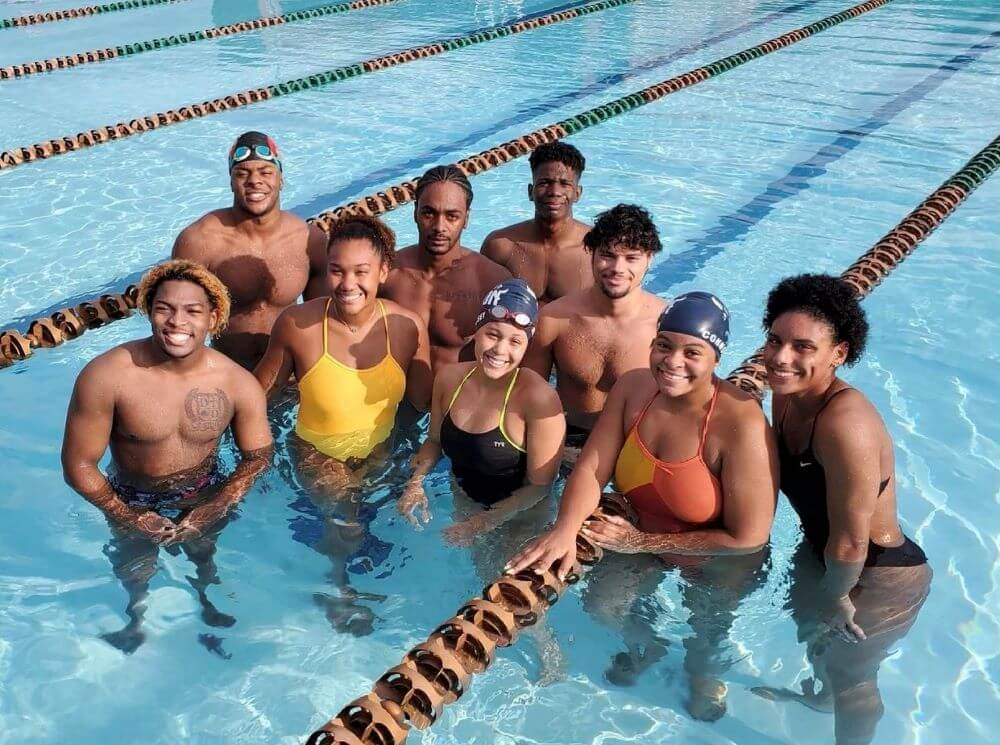 Training Trip - Howard University