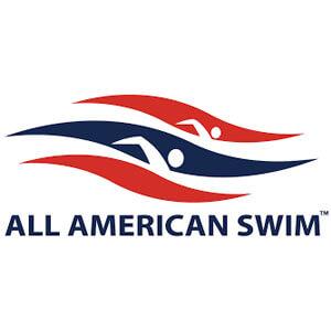 All American Swim Logo 300x300
