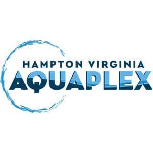 Hampton Virginia Aquaplex Logo 2 300x300