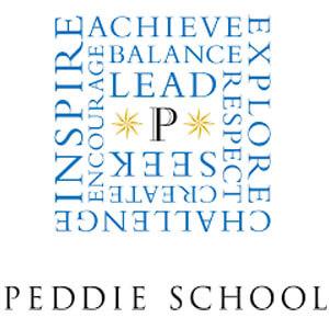 Peddie School Logo 300x300