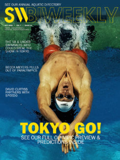 SW Biweekly 7-21-21 Tokyo Go! Full Olympic Preview and Predictions - COVER