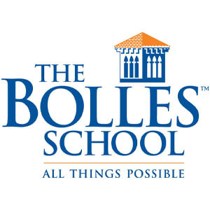 The Bolles School Logo 300x300