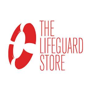 The Lifeguard Store Logo 300x300