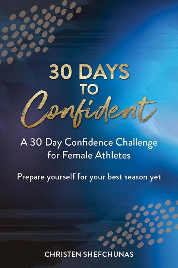 christen-shefchunas-cg-sports-book-30-days-to-confident-book-cover