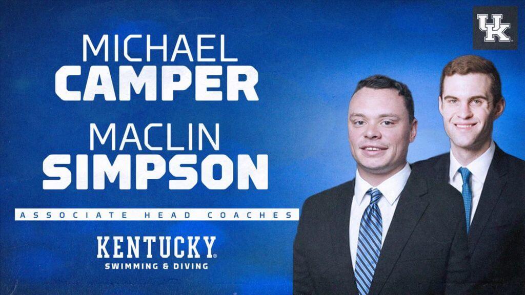 michael camper maclin simpson uk kentucky