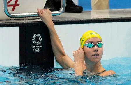 olympics, emma mckeon