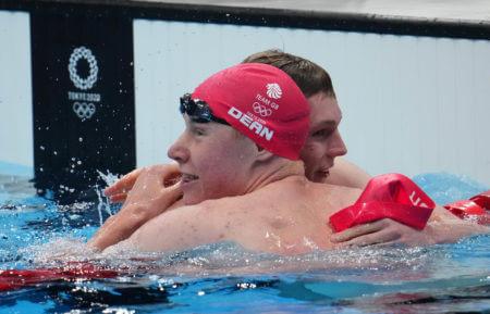 tom dean, duncan scott, olympics