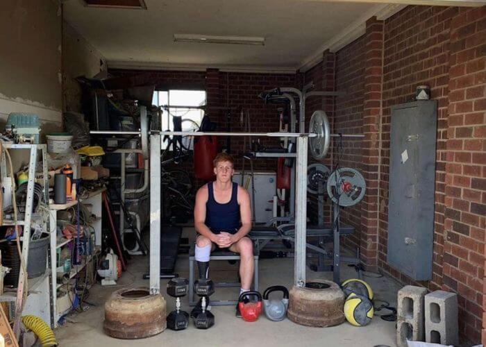 Fam gym