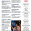 SW Biweekly 8-21-21 - Who Are The Top 25 Post-Tokyo - Ranking The Best Womens Swimmers In the World - TOC
