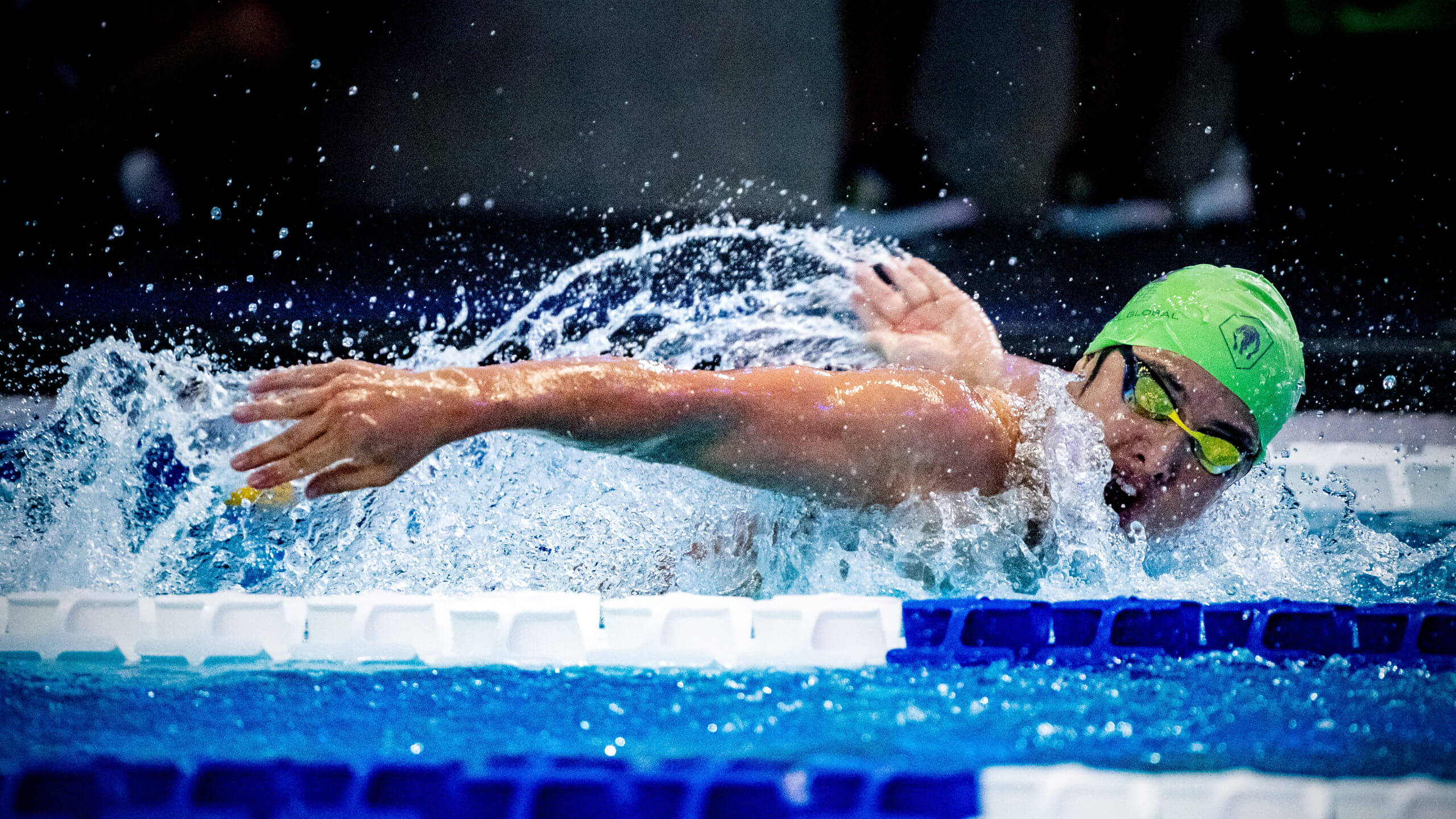 SETO Daiya TOK Tokyo Frog Kings (TOK) ISL International Swimming League 2021 Match 6 day 2 Piscina Felice Scandone Napoli, Naples Photo Giorgio Scala / Deepbluemedia / Insidefoto