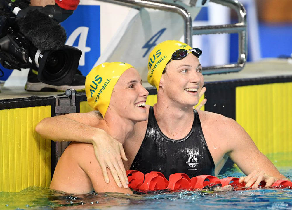 Swimming World September 2021 Presents - Gutter Talk - How Did the lack of spectators impact the olympics
