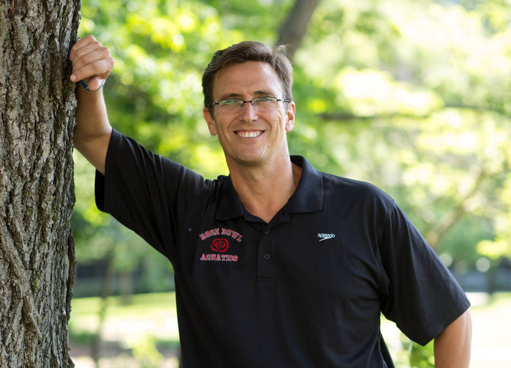 Swimming World September 2021 Presents - Q and A with Rose Bowl Aquatics Coach Jeff Julian