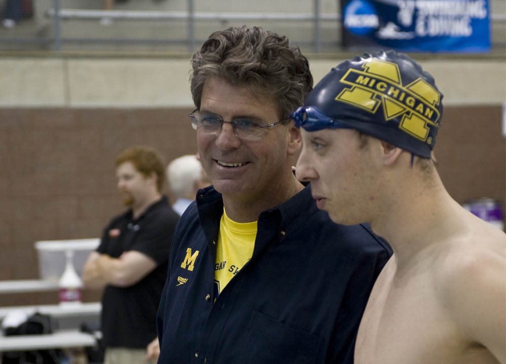 Swimming World September 2021 Presents - What Coaches Wish Prospects Knew About Recruiting