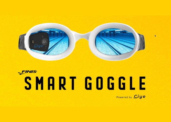 Finis-smart-goggle