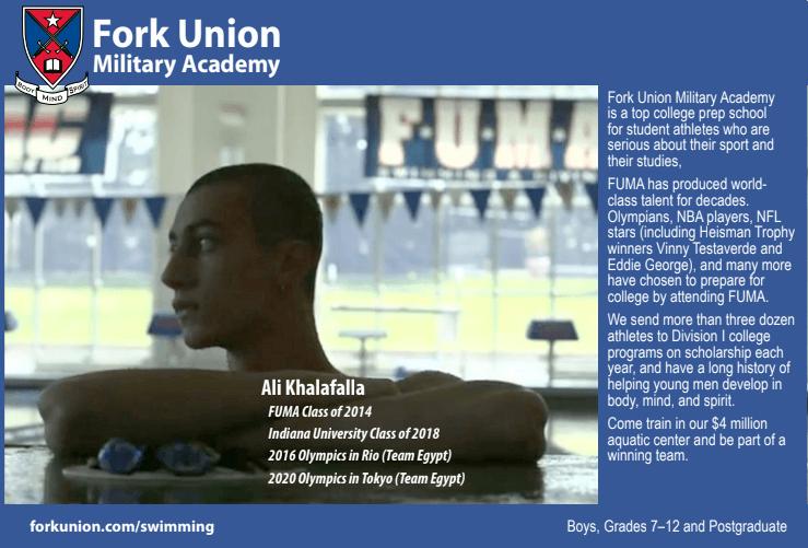 Fork-Union-2021-Prep