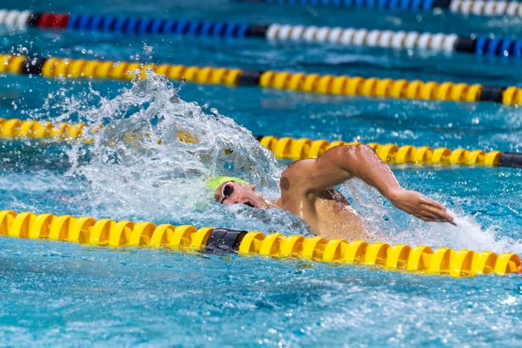 matthew-sates-SA Short course swimming championships - Image: BOOGS Photography / Andrew Mc Fadden