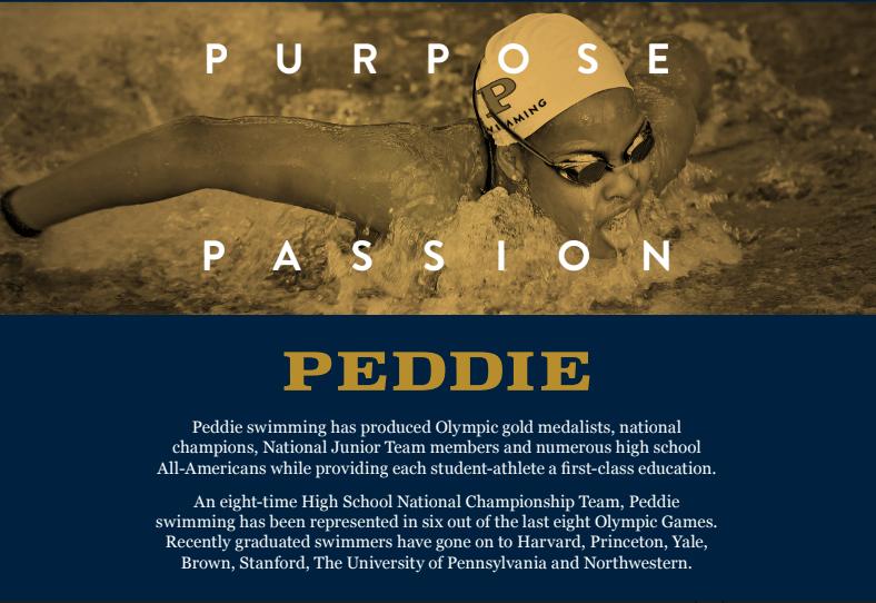 Peddie-2021- Prep