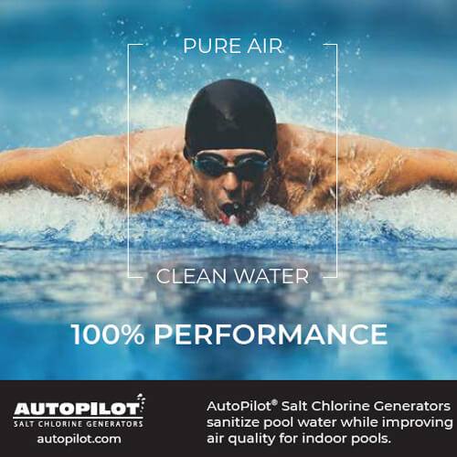 Swimming World October 2021 - 2021 Holiday Gift Guide - AutoPilot