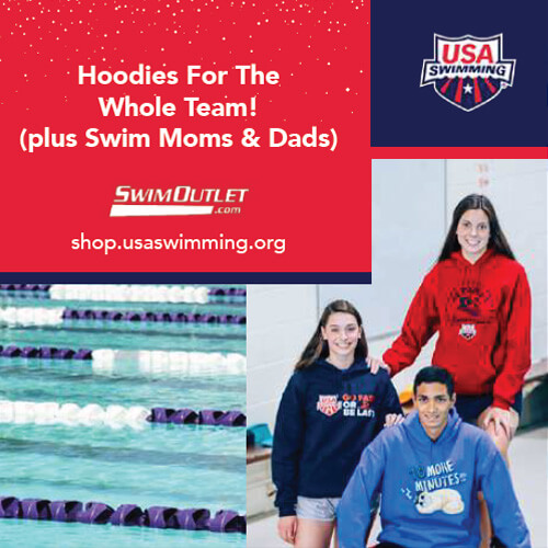 Swimming World October 2021 - 2021 Holiday Gift Guide - SwimOutlet