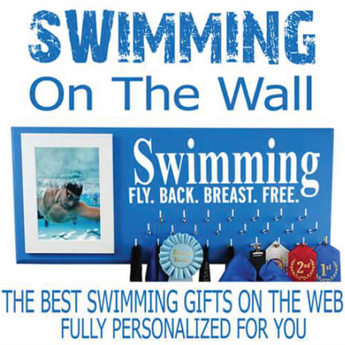 Swimming World October 2021 - 2021 Holiday Gift Guide - SwimmingOnTheWall